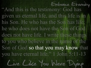 1 John 5 so that you may know jpg