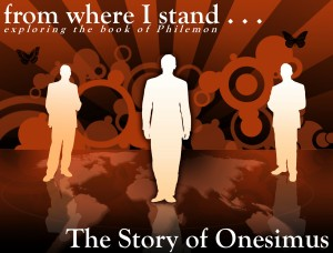 The Story of Onesimus